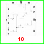 Gambar Kerja AutoCAD C (10)