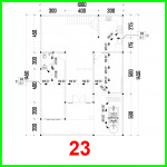 Gambar Kerja AutoCAD C (23)
