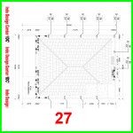 Gambar Kerja AutoCAD C (27)
