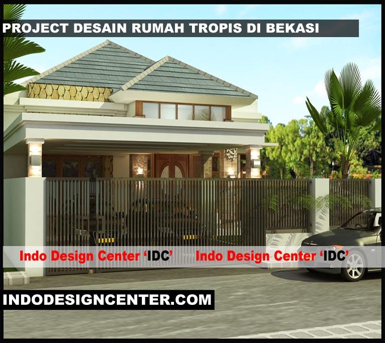 Desain Rumah KODE 001