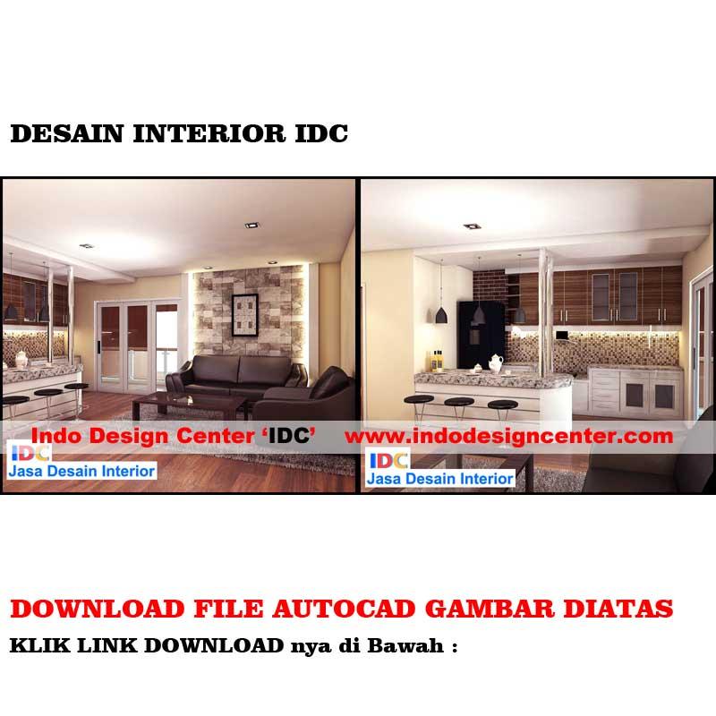 Desain Interior IDC 20