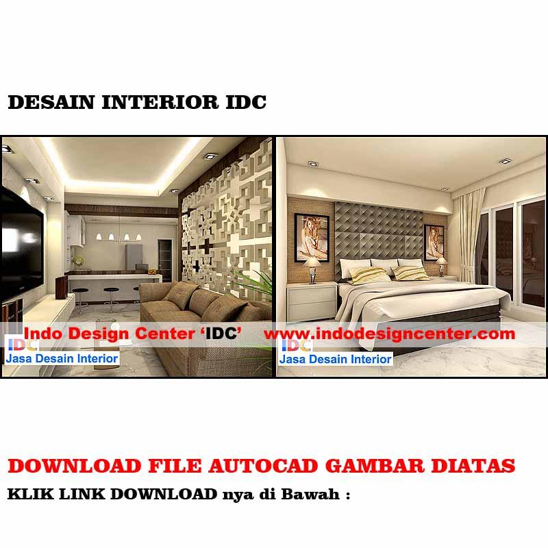 Desain Interior IDC 22