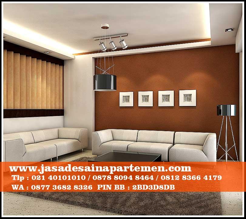 Design Apartemen 2 kamar (2)