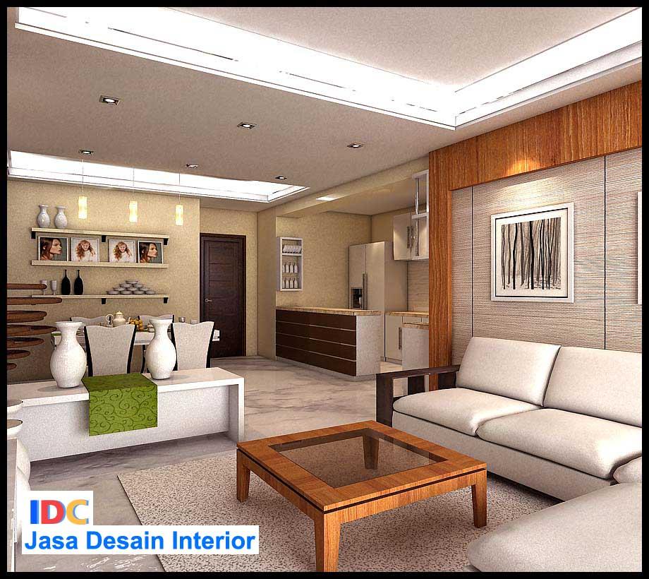 Desain interior apartemen tangerang selatan arsip kursus for Kursus desain interior jakarta selatan