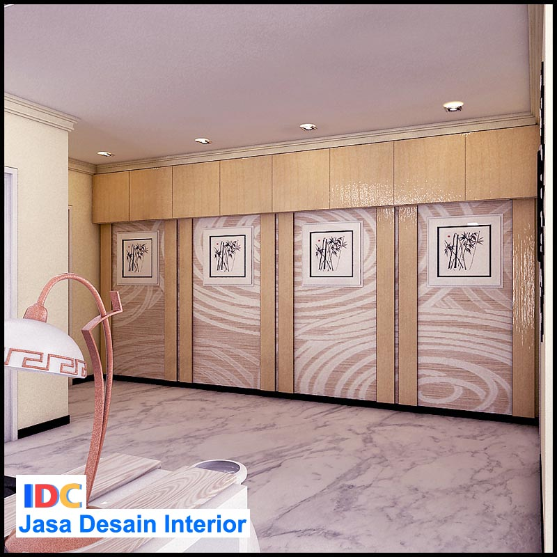 Design Interior Apartement Murah Di Jakarta (2)