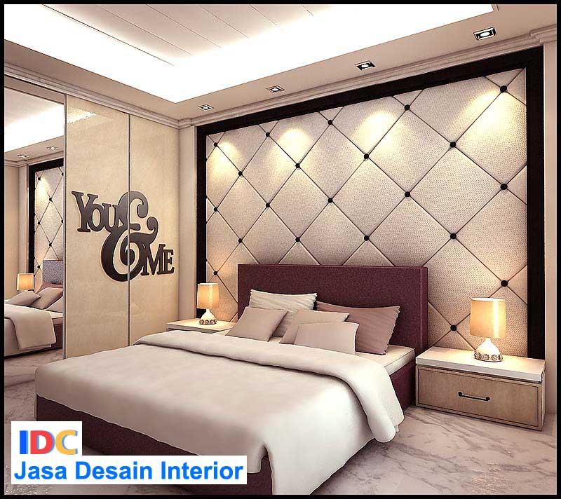 Jasa Design Interior Apartement Di Jakarta Selatan