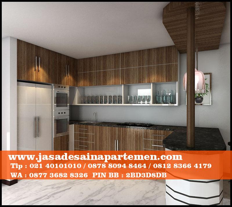 Jasa Kitchen Set Murah Di Cibubur