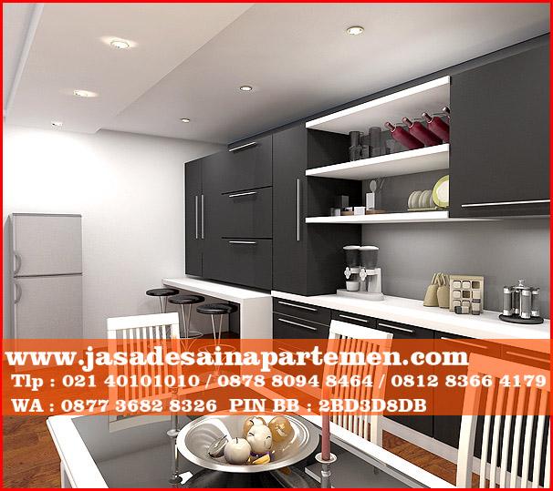 Jasa pembuatan kitchen set jakarta utara arsip kursus for Kursus desain interior jakarta selatan