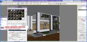 Kursus CAD dan 3Ds Max Bandung (6)