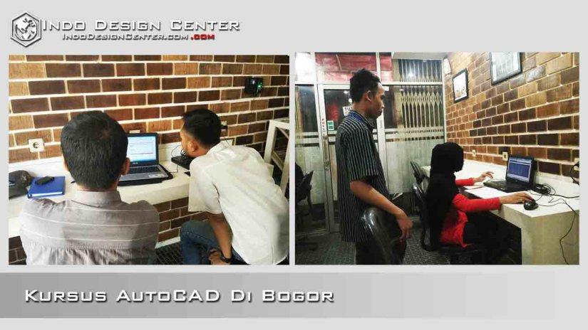 Kursus AutoCAD Di Bogor