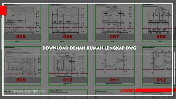 Gambar Desain Rumah Minimalis Dwg  gambar kerja hotel dwg arsip kursus privat autocad 2d 3d