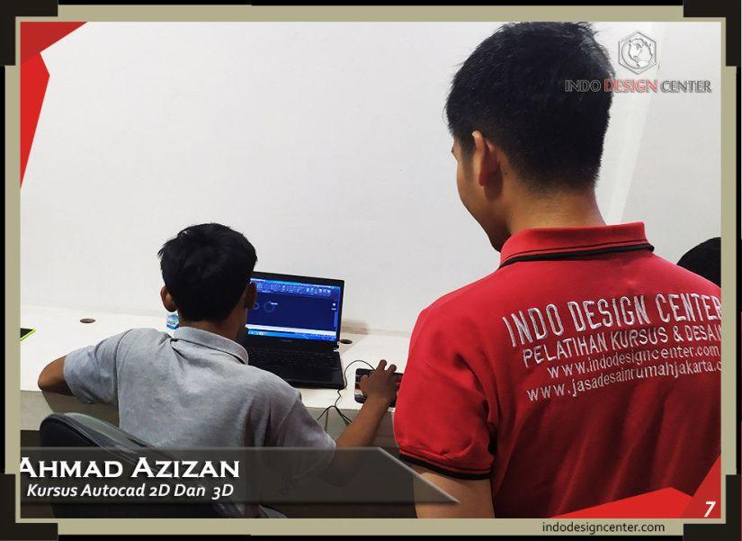 indodesigncenter - Ahmad Azizan - AutoCAD 2D+3D - 7 - Tatang S - 07 Maret 2020 (1)