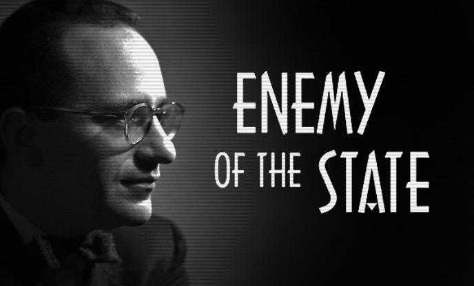 Murray Rothbard - O povestire a vremurilor noastre