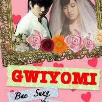 Gwiyomi (Chapter 4)