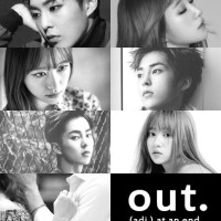 [Ficlet] Out