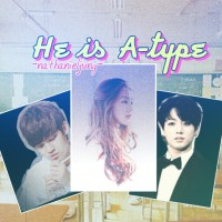 [Vignette] He is A-type
