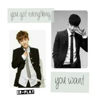 [Oneshot] You Got Everything You Want