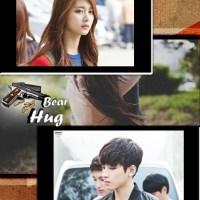 [Vignette] Bear Hug