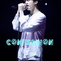 [Ficlet] Confession