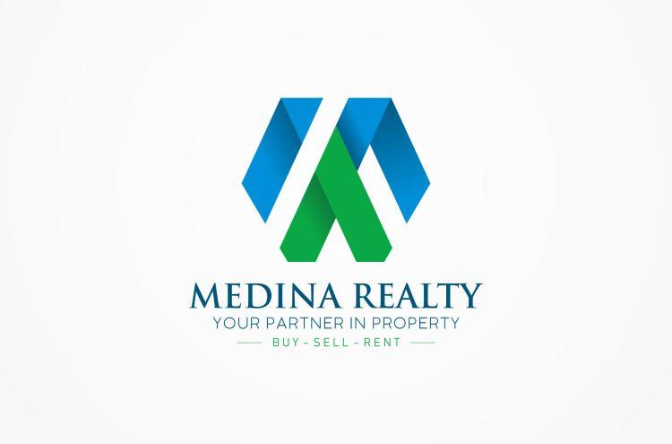 Logo Medina Realty R1