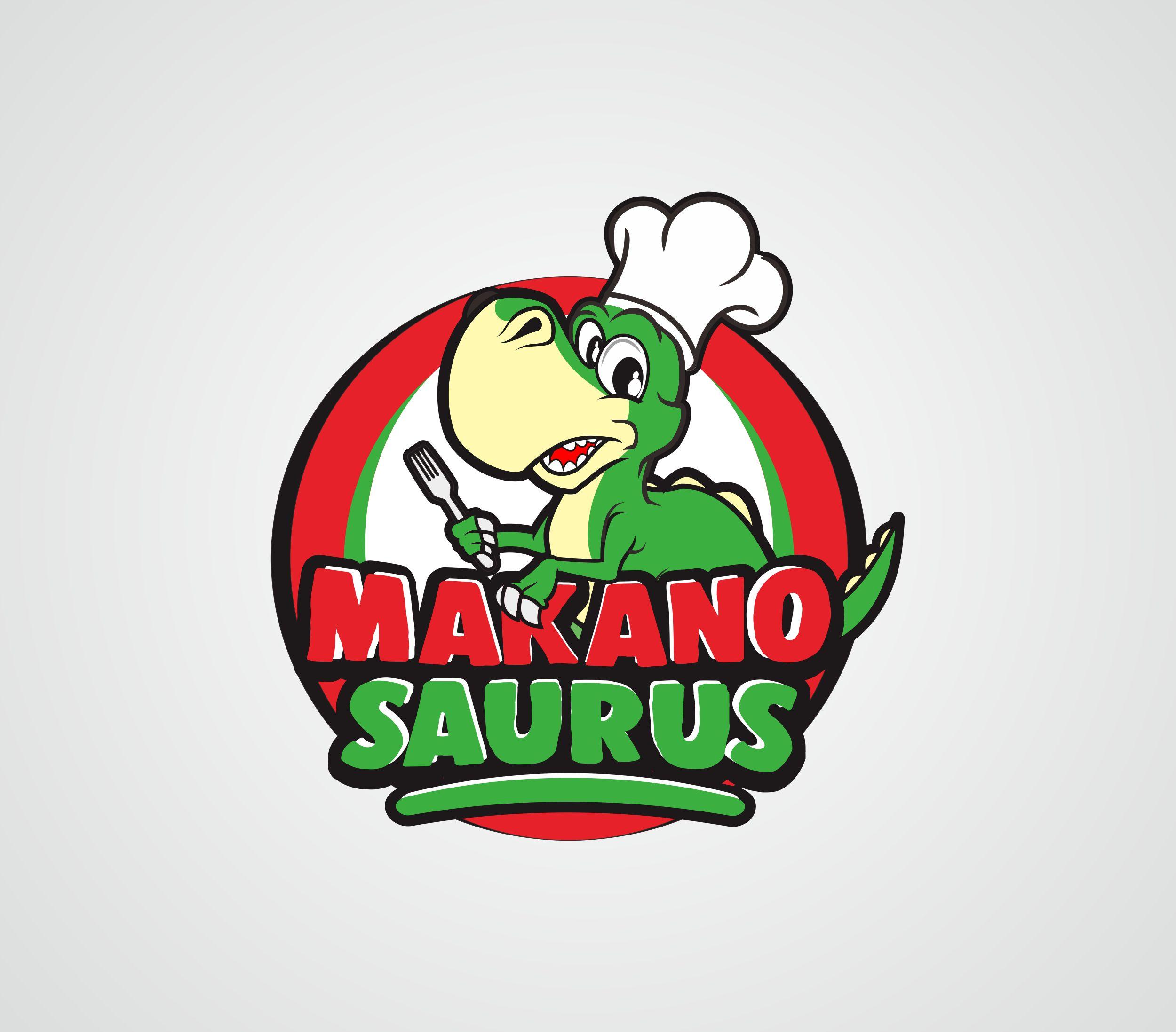 Makanosaurus 1