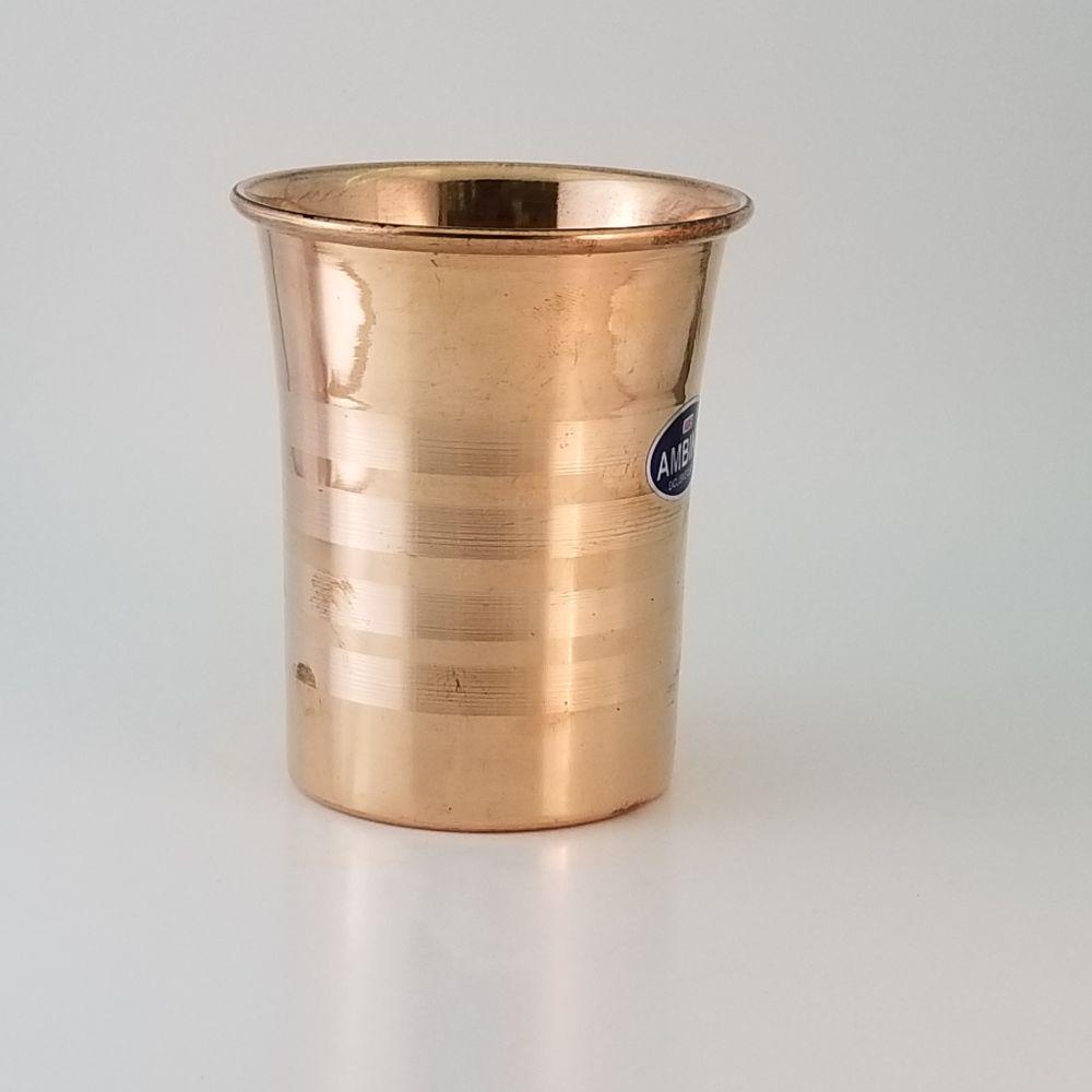 Copper Cup - 8cm
