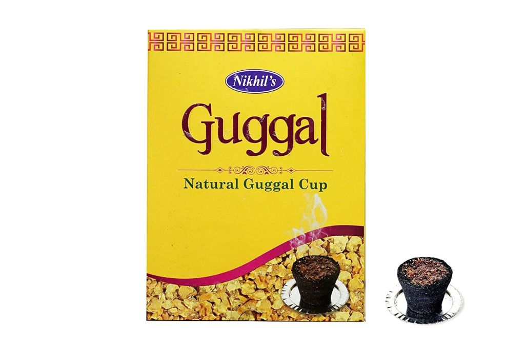 Guggal Cup - Nikhil's