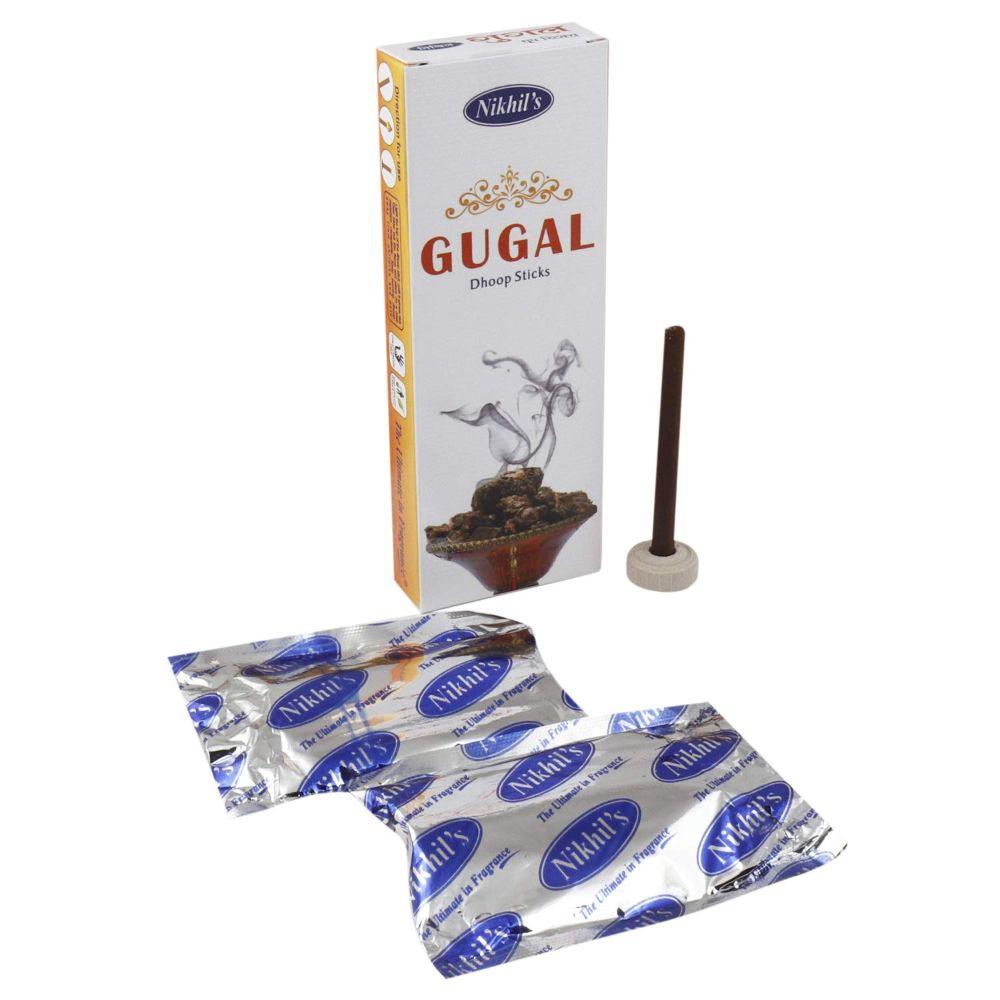 Gugal Dhoop Sticks - Nikhils