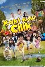 Nonton Koki-Koki Cilik (2018) Subtitle Indonesia Terbaru Download Streaming Online Gratis