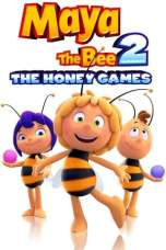 Nonton Maya the Bee: The Honey Games (2018) Subtitle Indonesia Terbaru Download Streaming Online Gratis