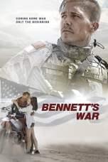 Nonton Bennett's War (2019) Subtitle Indonesia Terbaru Download Streaming Online Gratis