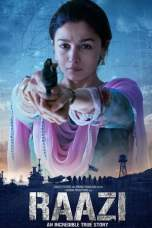Nonton Raazi (2018) Subtitle Indonesia Terbaru Download Streaming Online Gratis