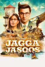 Nonton Jagga Jasoos (2017) Subtitle Indonesia Terbaru Download Streaming Online Gratis
