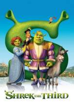 Nonton Shrek the Third (2007) Subtitle Indonesia Terbaru Download Streaming Online Gratis