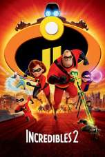 Nonton Incredibles 2 (2018) Subtitle Indonesia Terbaru Download Streaming Online Gratis