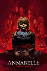 Nonton Annabelle Comes Home (2019) Subtitle Indonesia Terbaru Download Streaming Online Gratis