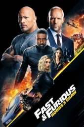 Nonton Fast & Furious Presents: Hobbs & Shaw (2019) Subtitle Indonesia Terbaru Download Streaming Online Gratis