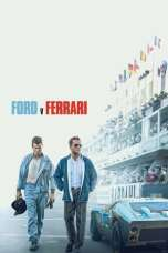 Nonton Ford v Ferrari (2019) Subtitle Indonesia Terbaru Download Streaming Online Gratis