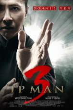 Nonton Ip Man 3 (2015) Subtitle Indonesia Terbaru Download Streaming Online Gratis