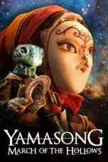 Nonton Yamasong March of the Hollows (2017) Subtitle Indonesia Terbaru Download Streaming Online Gratis