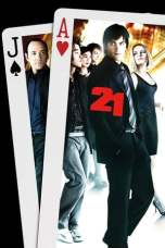 Nonton 21 (2008) Subtitle Indonesia Terbaru Download Streaming Online Gratis