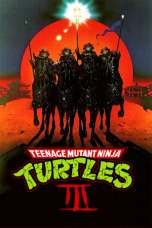 Nonton Teenage Mutant Ninja Turtles III (1993) Subtitle Indonesia Terbaru Download Streaming Online Gratis