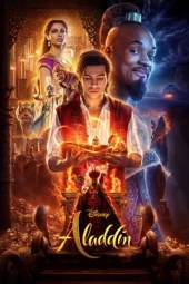 Nonton Aladdin (2019) Subtitle Indonesia Terbaru Download Streaming Online Gratis