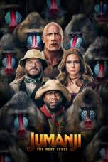 Nonton Jumanji: The Next Level (2019) Subtitle Indonesia Terbaru Download Streaming Online Gratis