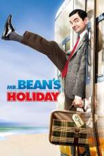 Nonton Mr. Bean's Holiday (2007) Subtitle Indonesia Terbaru Download Streaming Online Gratis