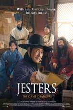 Nonton Jesters: The Game Changers (2019) Subtitle Indonesia Terbaru Download Streaming Online Gratis