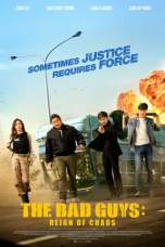 Nonton Bad Guys: The Movie (2019) Subtitle Indonesia Terbaru Download Streaming Online Gratis