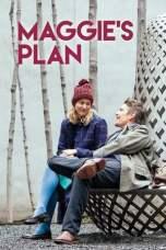 Nonton Maggie's Plan (2015) Subtitle Indonesia Terbaru Download Streaming Online Gratis