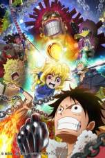 Nonton One Piece: Heart of Gold (2016) Subtitle Indonesia Terbaru Download Streaming Online Gratis
