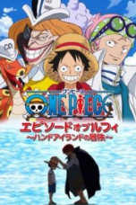 Nonton One Piece Episode Special 06  Episode Luffy Subtitle Indonesia Terbaru Download Streaming Online Gratis